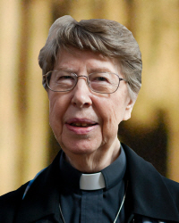 Sr Mary Christian Cross