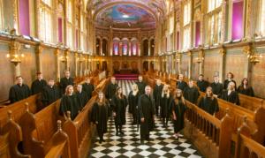 RHUL, Choir