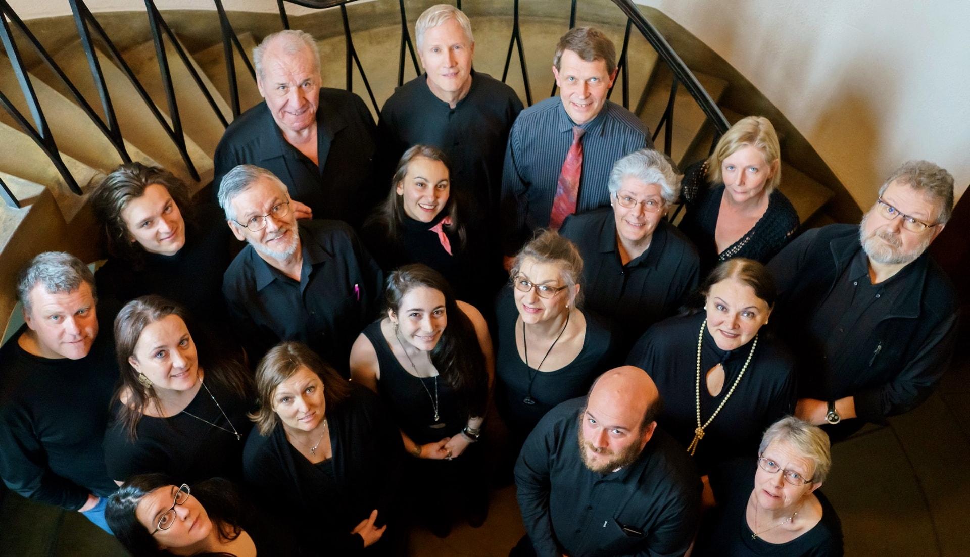 stjames-choir